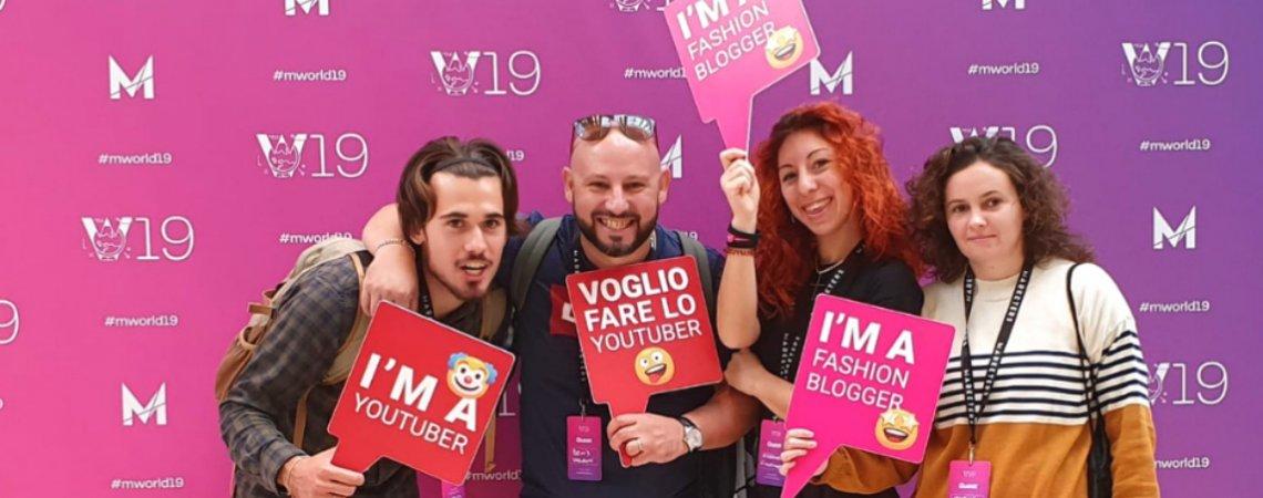 Marketers World 2019: noi di AdriaWeb c'eravamo!