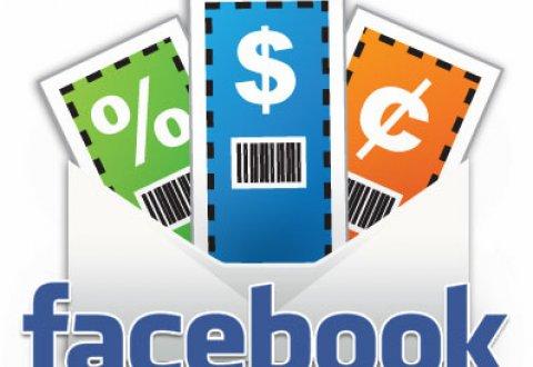 Coupon: la Facebook App di Adria Web per generare Offerte e Buoni Sconto