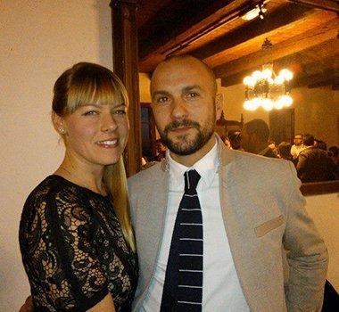 Valentina Ongaro | Enrico Fattini