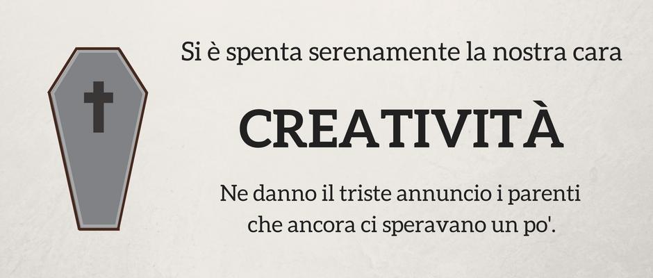 Pagina Facebook Hotel - creatività