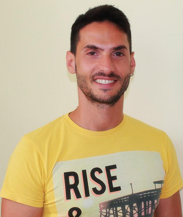 Nicola Vignola