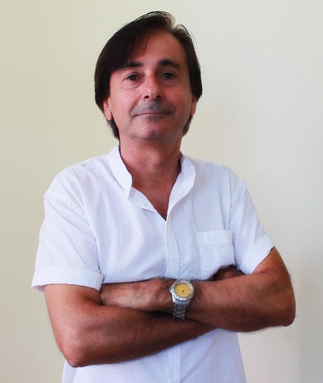 Stefano Vincenzi