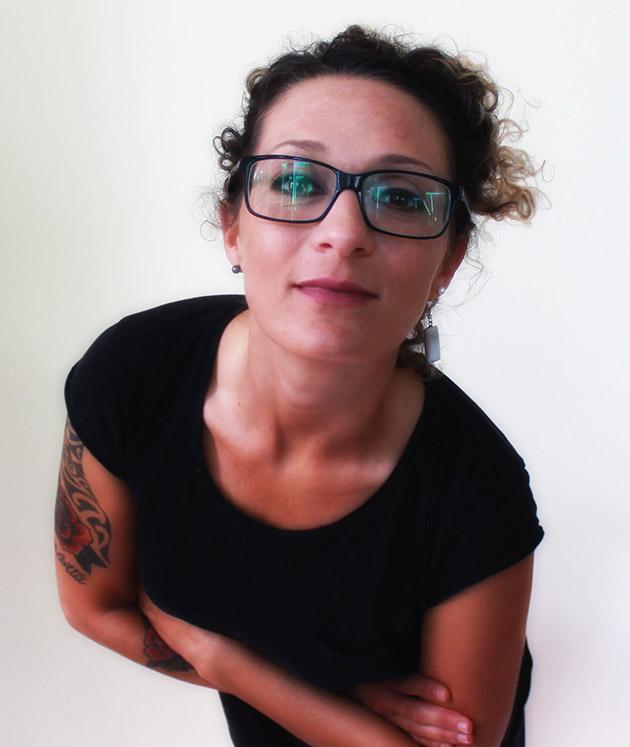 Veronica Ferri